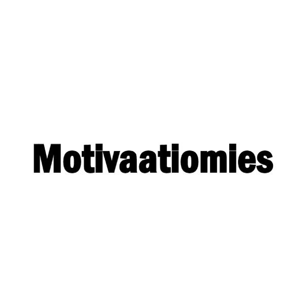 Motivaatiomies