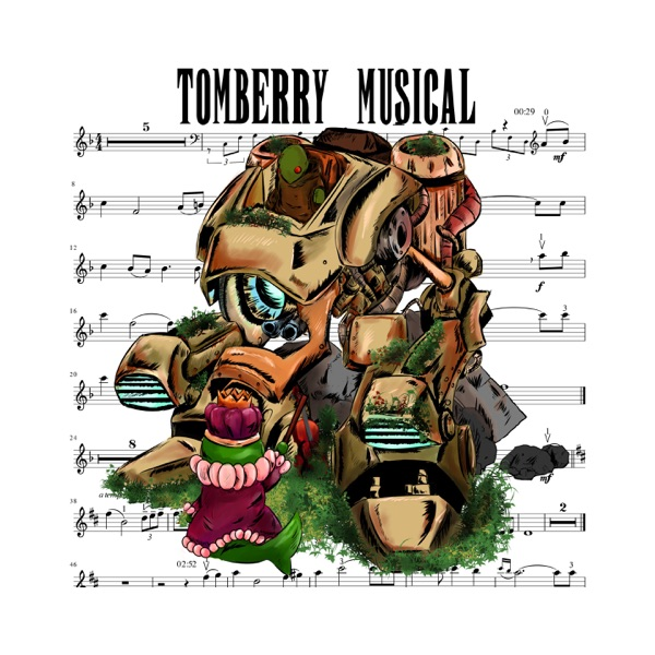Tomberry Musical