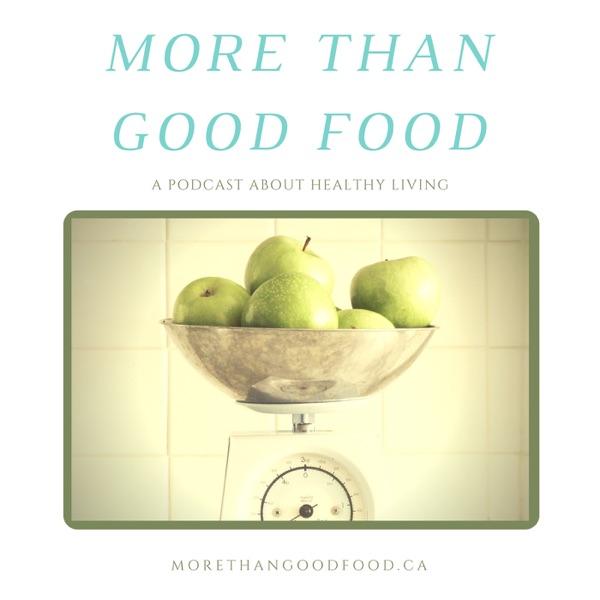 More Than Good Food