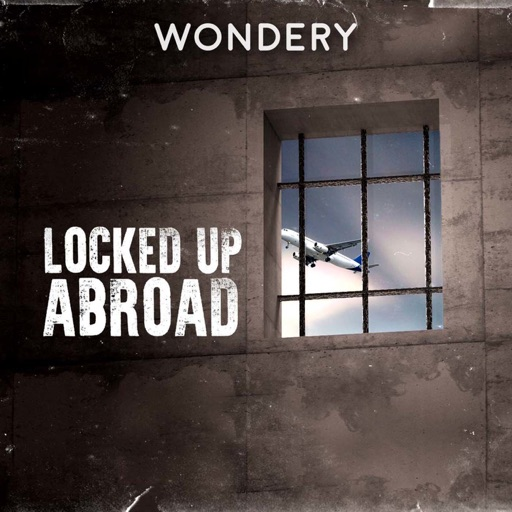 Cover image of Locked Up Abroad