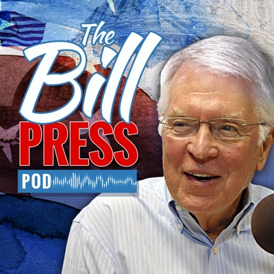 The Bill Press Pod:BP Pods