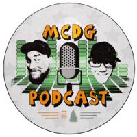 Music City Disc Golf podcast