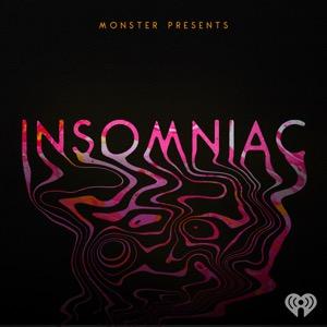 Monster Presents: Insomniac