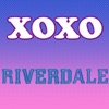 XOXO Riverdale artwork