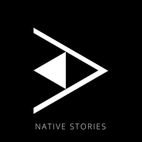 Podcast cover art for Native Stories