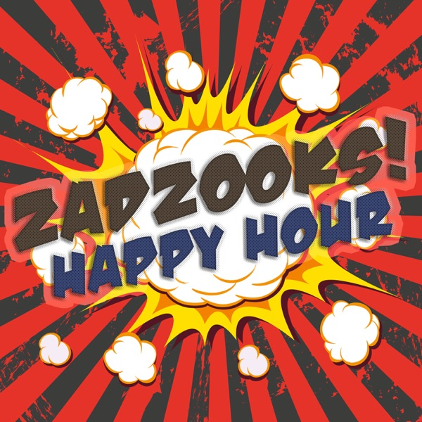 Zadzooks Happy Hour