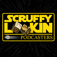 Scruffy Looking Podcasters: A Star Wars Podcast podcast