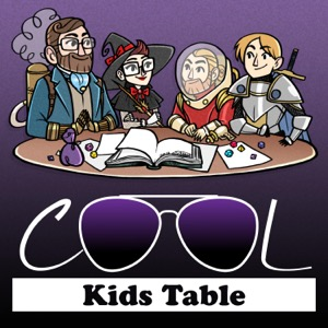 Cool Kids Table