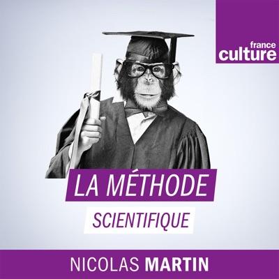 La méthode scientifique:France Culture