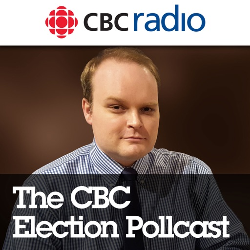 Cover image of The CBC Election Pollcast from CBC Radio