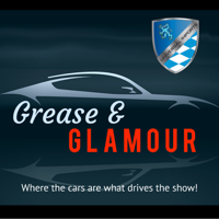 Grease and Glamour podcast