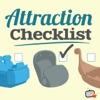 Attraction Checklist artwork