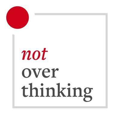 Not Overthinking:Ali & Taimur Abdaal