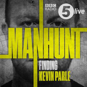 Manhunt: Finding Kevin Parle