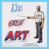 Dr Great Art! Short, Fun Art History Artecdotes! podcast