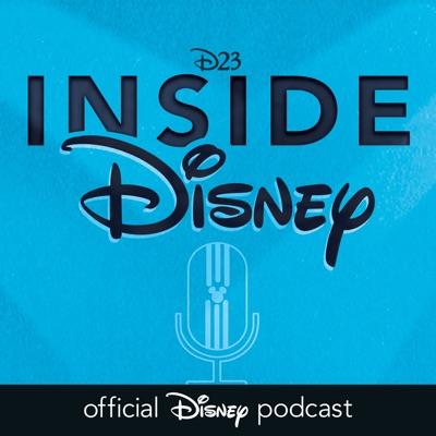 D23 Inside Disney:Disney