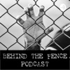 BEHIND THE FENCE artwork