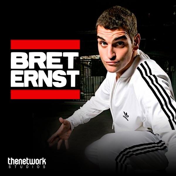 The Bret Ernst Show