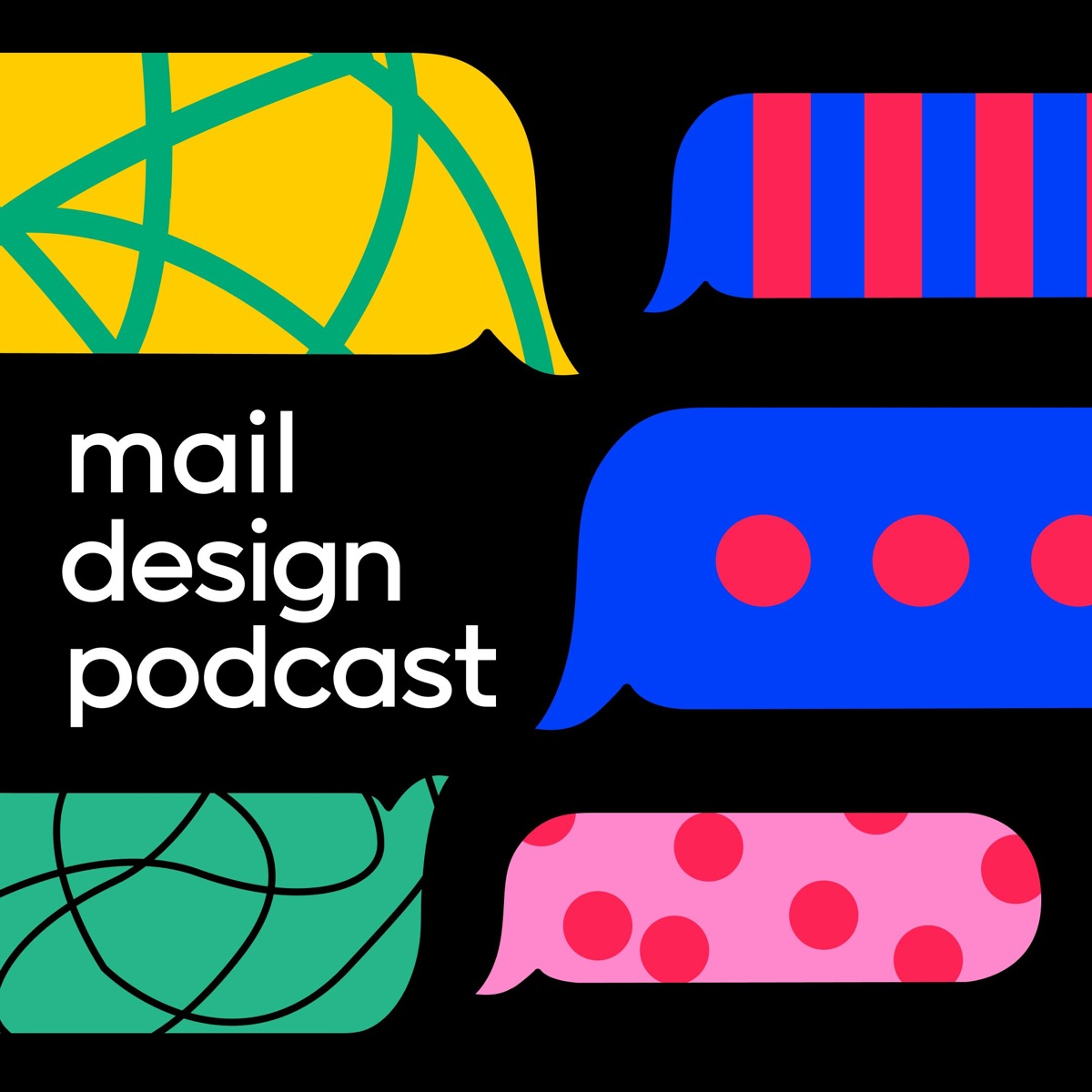 Mail Design Podcast