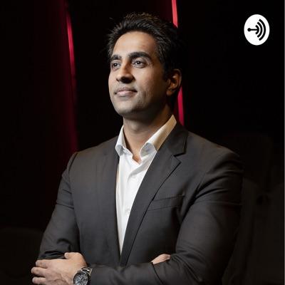 Motivational Speaker Simerjeet Singh's Podcast:Simerjeet Singh