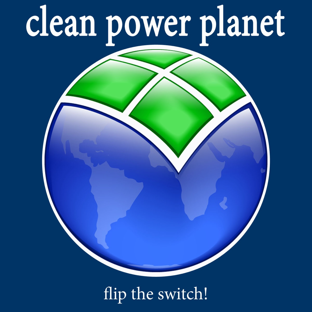Clean Power Planet: Fighting Climate Change