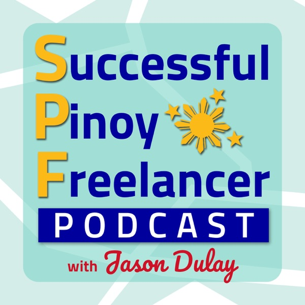 Successful Pinoy Freelancer Podcast