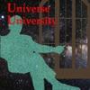 Universe University artwork