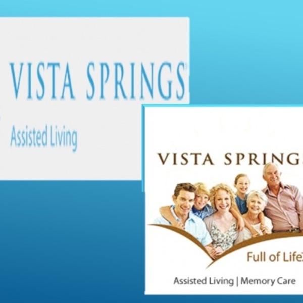 Vista Springs _ Senior Living 2018-19