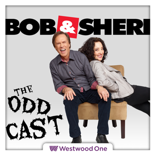 If you're one of those people who can't get enough of Bob Lacey and Sheri Lynch, check out the Oddcast Podcast. It's fun, entertaining, and uncensored!   Apple Podcasts Spotify Google Podcasts