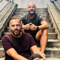 Bögcoacherna - med syfte att stärka HBTQ-personer podcast