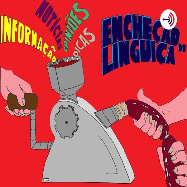 Enchendo Linguiça