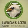 American Slacker Podcast artwork