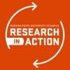 Research in Action | A podcast for faculty & higher education professionals on research design, methods, productivity & more artwork