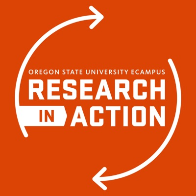Research in Action   A podcast for faculty & higher education professionals on research design, methods, productivity & more