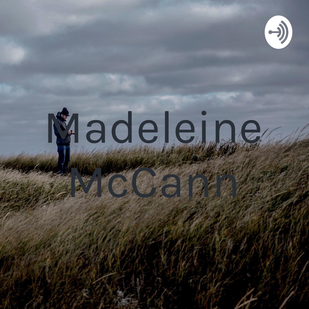 Madeleine McCann