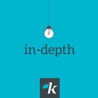 In-Depth - Kingdom Life Church podcast