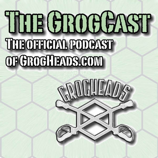 The GrogCast, by GrogHeads.com