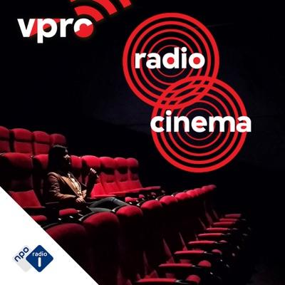 Radio Cinema:NPO Radio 1 / VPRO