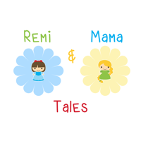 Remi and Mama Tales   Family Friendly Show For Kids and Parents Alike podcast