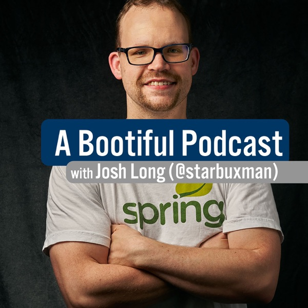 A Bootiful Podcast