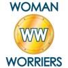 Woman Worriers artwork