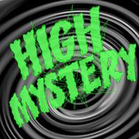 High Mystery podcast