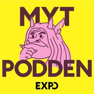 Mytpodden