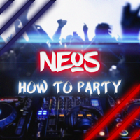 How To Party podcast