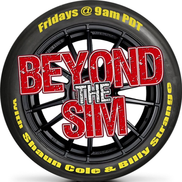 Beyond The Sim – Podcast – Podtail