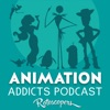 Animation Addicts Podcast - Disney, Pixar, & Animated Movie Reviews & Interviews | Rotoscopers artwork