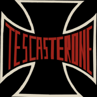 Tescasterone Podcast podcast