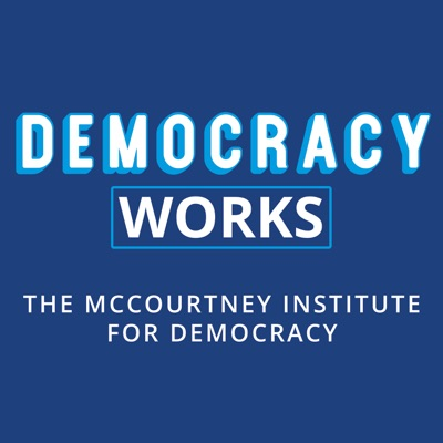 "Grassroots organizing to ""reboot"" democracy [rebroadcast]"