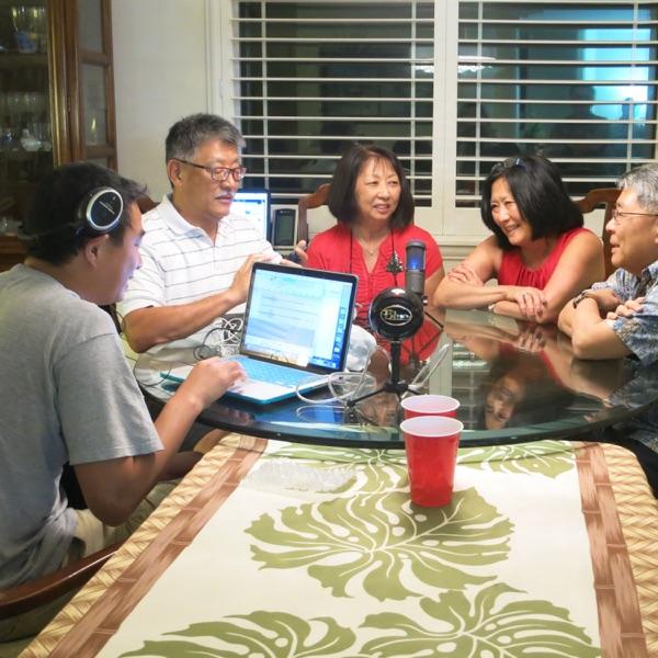 Yao Family Podcast