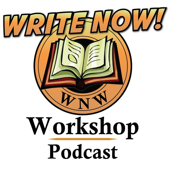 WRITE NOW! Workshop Podcast: Write a Book, Change the World with Kitty Bucholtz